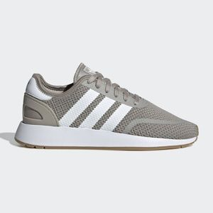 Adidas Womens N-5923 Light Brown Sneakers Size 8.5